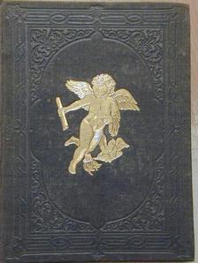Josef Christian Freiherrn von Zedlitz - Gedichte I. (gótbetűs) [antikvár]