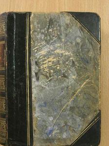 B. Eötvös József - A nővérek I-II. [antikvár]