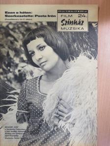 Bulla Károly - Film-Színház-Muzsika 1974. június 15. [antikvár]