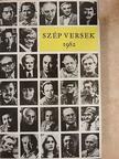 Ágh István - Szép versek 1982 [antikvár]
