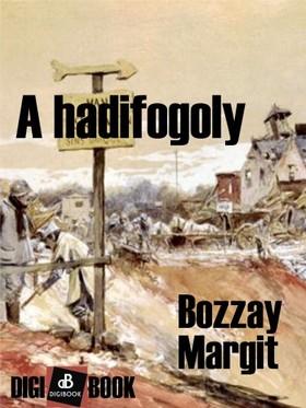 BOZZAY MARGIT - A hadifogoly