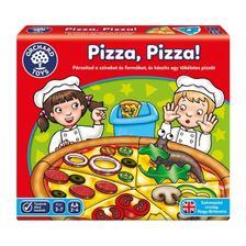 HU060 - ORCHARD TOYS, PIZZA, PIZZA! TÁRSASJÁTÉK