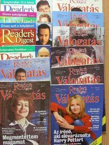 Reader's Digest Válogatás 2001. január-december [antikvár]