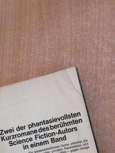 Robert A. Heinlein - Die Zeit der Hexenmeister/Waldo Magie GmbH [antikvár]