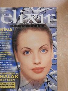 Bihari Ágnes - Új Elixír Magazin 1996. február [antikvár]