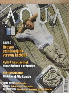Ambrus Gábor - Aqua 2006. május [antikvár]
