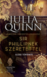 Julia Quinn - Sir Phillipnek szeretettel - A Bridgerton család 5.