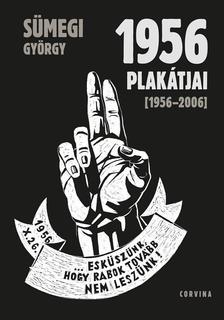 Sümegi György - 1956 plakátjai