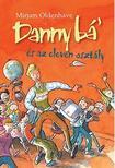 Mirjam Oldenhave - Danny bá' és az eleven osztály