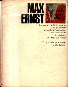 Gatt, Giuseppe - Max Ernst [antikvár]