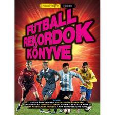 Keir Radnedge - Futballrekordok könyve
