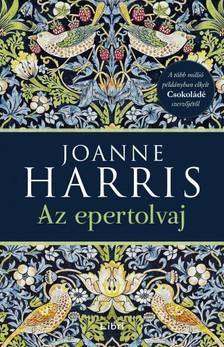Joanne Harris - Az epertolvaj [eKönyv: epub, mobi]