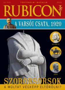 RUBICON - 2020/8 A VARSÓI CSATA, 1920