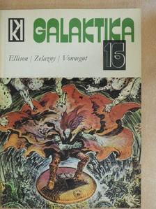 Howard Fast - Galaktika 16. [antikvár]