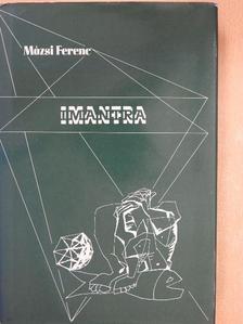 Mózsi Ferenc - Imantra [antikvár]