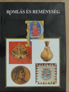 Bitskey István - Romlás és reménység [antikvár]