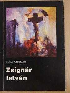 Losonci Miklós - Zsignár István [antikvár]