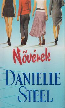 Danielle Steel - Nővérek [antikvár]