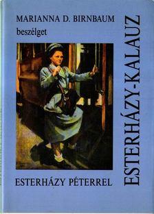 Marianna D. Birnbaum - Esterházy-kalauz [antikvár]