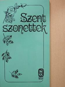 Adam Mickiewicz - Szent szonettek [antikvár]