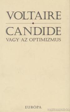 Voltaire - Candide vagy az optimizmus [antikvár]