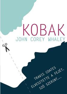 John Corey Whaley - Kobak