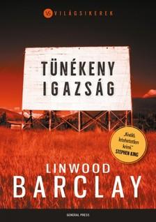 Linwood Barclay - Tünékeny igazság [eKönyv: epub, mobi]