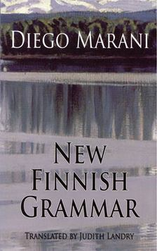 DIEGO MARANI - New Finnish Grammar [antikvár]
