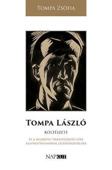 Tompa Zsófia - Tompa László költészete