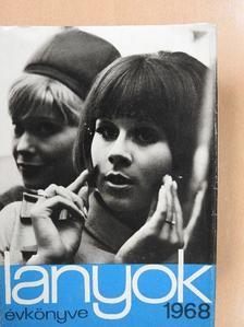 Ady Endre - Lányok Évkönyve 1968 [antikvár]