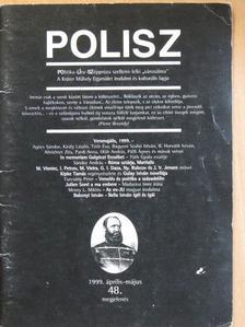 Agócs Sándor - Polisz 1999. április-május [antikvár]