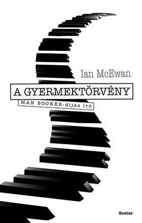 Ian McEwan - A gyermektörvény