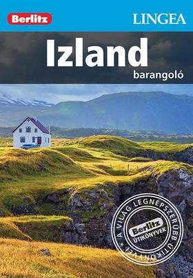 Izland - Barangoló