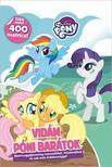 My Little Pony - Vidám póni barátok