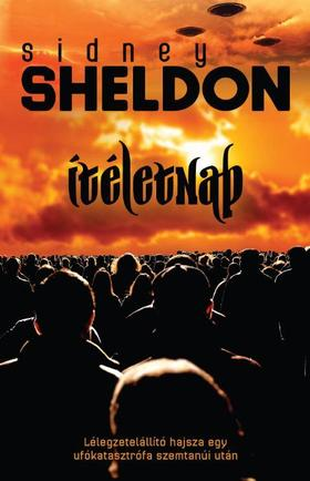 Sheldon Sidney - ÍTÉLETNAP (4. kiadás)