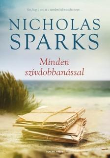 Nicholas Sparks - Minden szívdobbanással [eKönyv: epub, mobi]