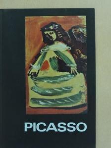 Pablo Picasso - Picasso [antikvár]