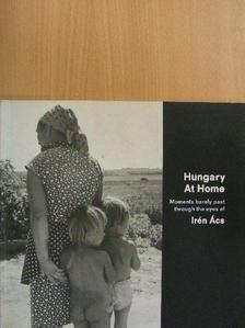 Babarczy Eszter - Hungary At Home [antikvár]