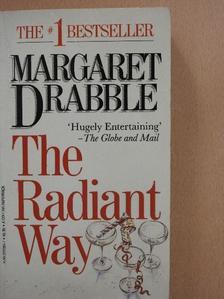 Margaret Drabble - The Radiant Way [antikvár]