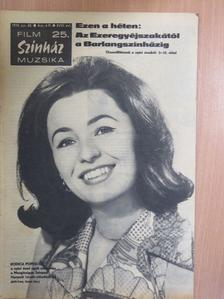 Bulla Károly - Film-Színház-Muzsika 1974. június 22. [antikvár]