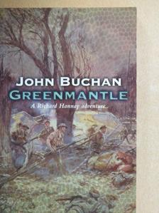 John Buchan - Greenmantle [antikvár]