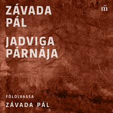 ZÁVADA PÁL - Jadviga párnája [eHangoskönyv]