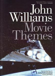 WILLIAMS JOHN - MOVIE THEMES FOR PIANO