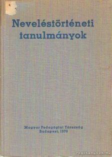 KÖTE SÁNDOR - Neveléstörténeti tanulmányok [antikvár]
