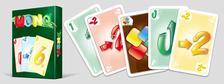 CartaCo kft - MONO kártya játék