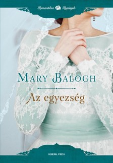 BALOGH MARY - Az egyezség [eKönyv: epub, mobi]