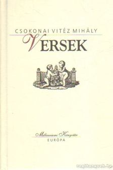 Csokonai Vitéz Mihály - Versek [antikvár]