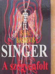 Isaac Bashevis Singer - A szégyenfolt [antikvár]