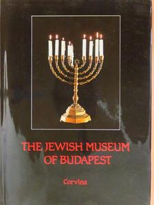 Benoschofsky Ilona - The Jewish Museum of Budapest [antikvár]