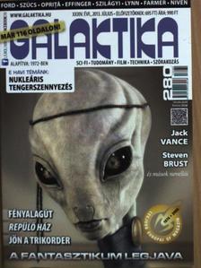 Elizabeth A. Lynn - Galaktika 280. [antikvár]